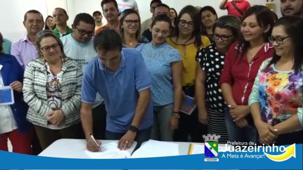 PREFEITO BEVILACQUA MATIAS DECRETA ORÇAMENTO DEMOCRÁTICO MUNICIPAL