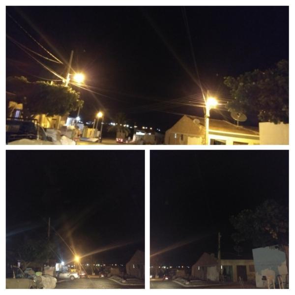 Em Juazeirinho Prefeitura inicia nova fase da Operação Juazeirinho as...