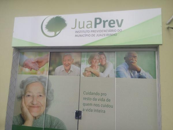 Pagamento dos Inativos e Pensionista pelo JUAPREV inicia nesta quinta-feira...