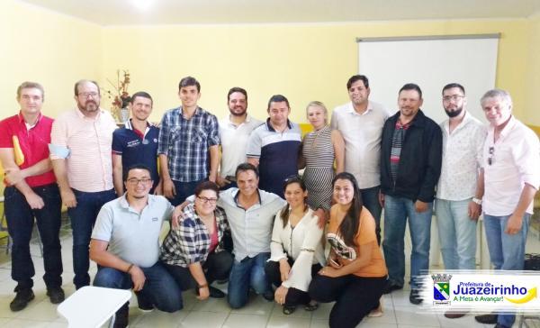 ORÇAMENTO DEMOCRÁTICO MUNICIPAL SERÁ REALIDADE EM JUAZEIRINHO