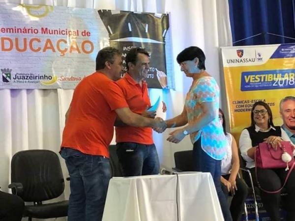 Prefeitura realiza 2° seminário municipal de Educação