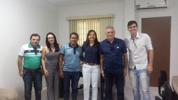 Parceria entre prefeitura de Juazeirinho e outros municípios com Faculdade Paulista de Tecnologia trará curso de Técnico em Enfermagem para ACSs e ACEs