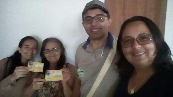 SECRETARIA DE SAÚDE LANÇA CAMPANHA DE COMBATE AO AEDES AEGYPTI EM JUAZEIRINHO