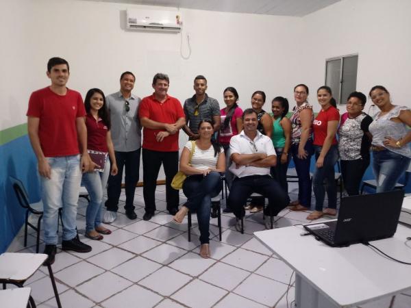 Serviço de Convivência e Fortalecimento de Vínculos de Juazeirinho inicia atividades em 05 de Março