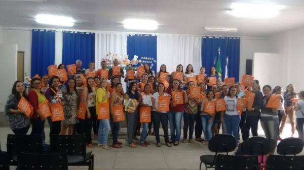 SÁBADO DE AÇÃO! PREFEITURA DE JUAZEIRINHO E SECRETARIAS DE EDUCAÇÃO...